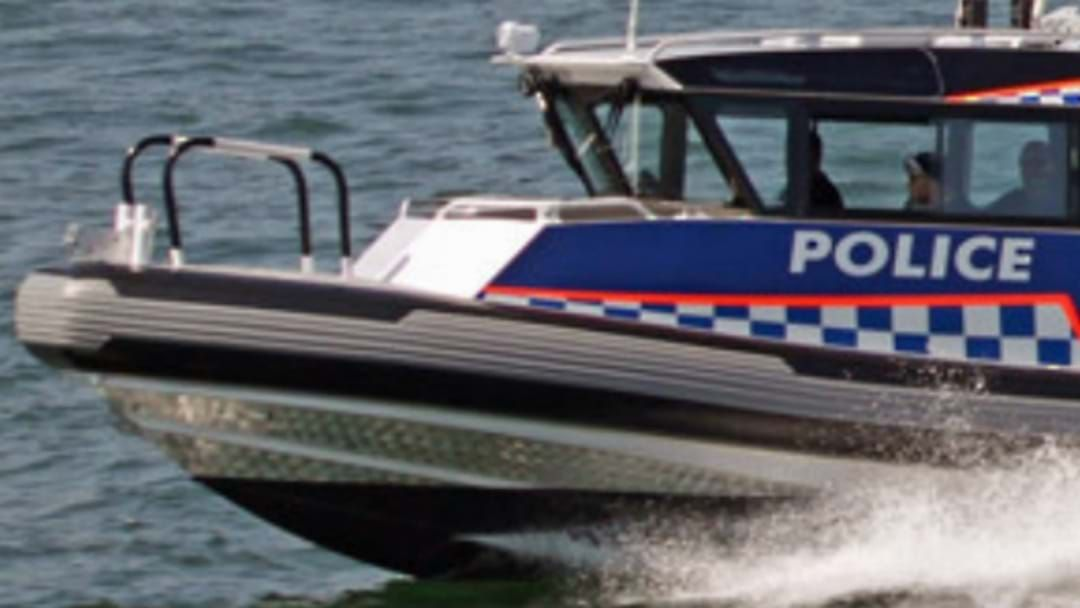 Article heading image for BREAKING; Woman's body found in water at Terrigal