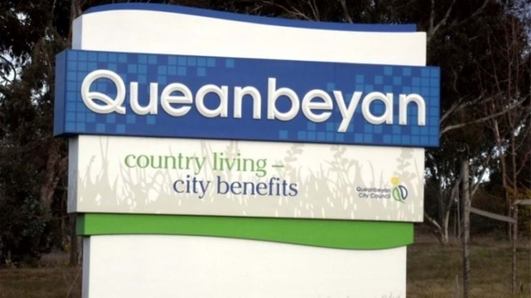 Article heading image for New Restrictions for Queanbeyan and Region NSW From Midnight Tonight