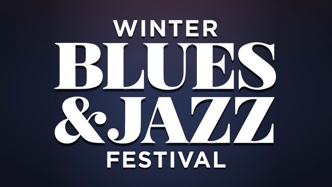 Article heading image for Winter Blues & Jazz Festival At The Entrance