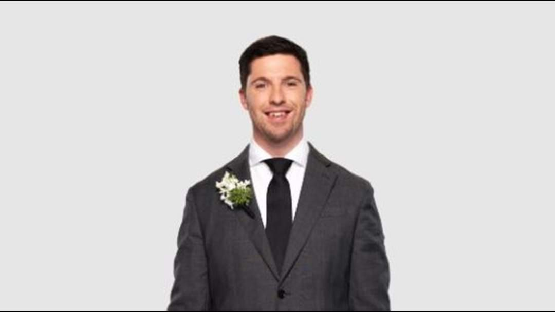 Article heading image for MAFS Patrick Turns Into The Devil