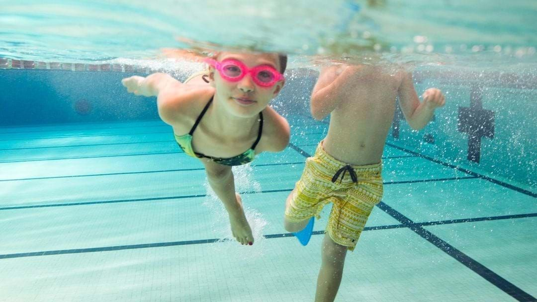 Article heading image for This Is How You Can Keep Your Kids Safe This Summer!