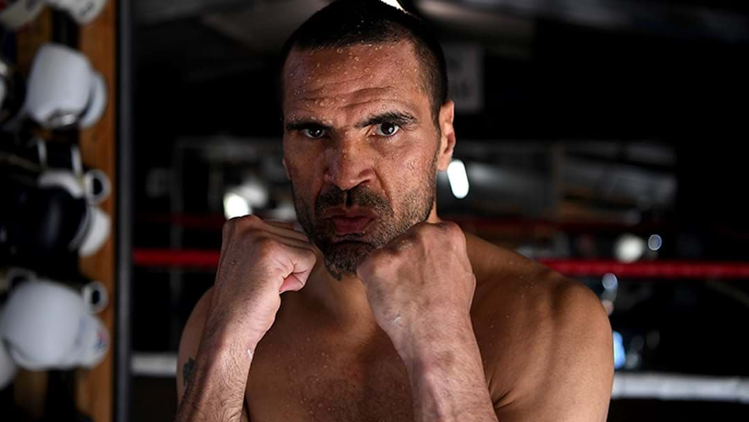 Article heading image for Anthony Mundine Comes Out Of Retirement For Title Fight