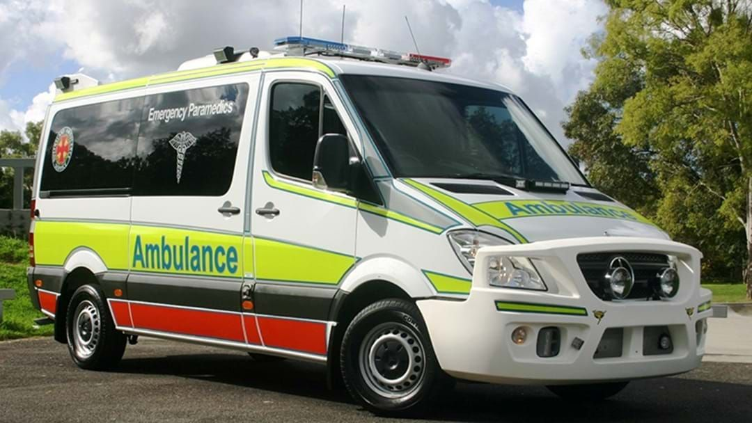 Article heading image for Six Teens Hospitalised After Ingesting Unknown Substance