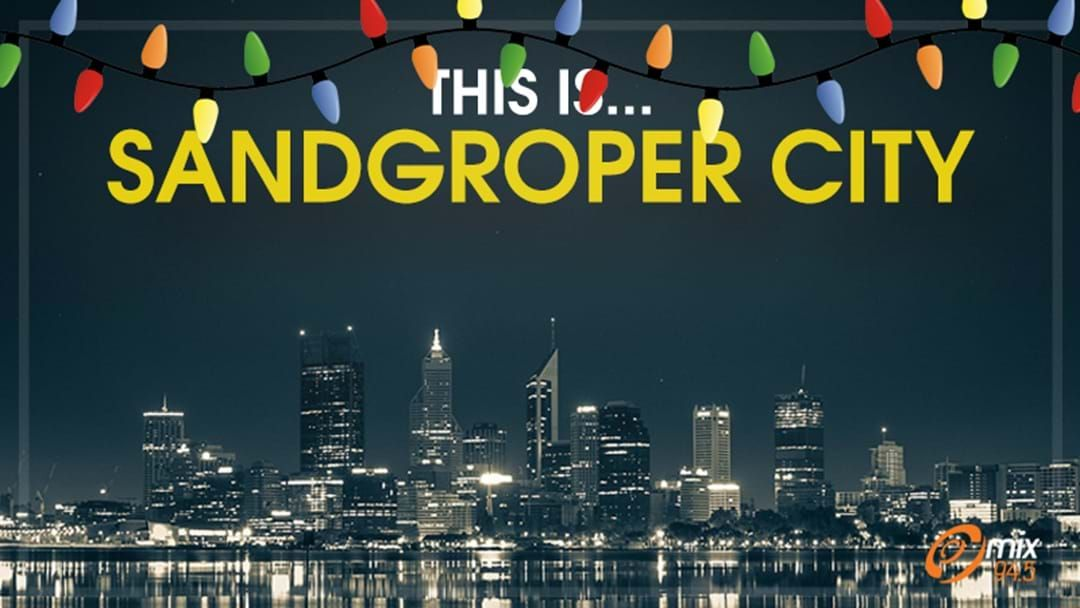 Article heading image for Bah Humbug: Christmas Has Hit Perth Already