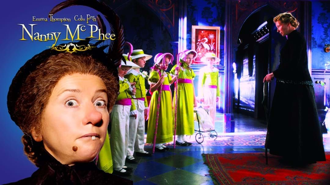 Article heading image for We Need Her And We Want Her, So Nanny McPhee Is Coming To Netflix!