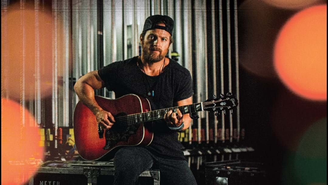 Article heading image for US Country Star Kip Moore Announces Australian Tour