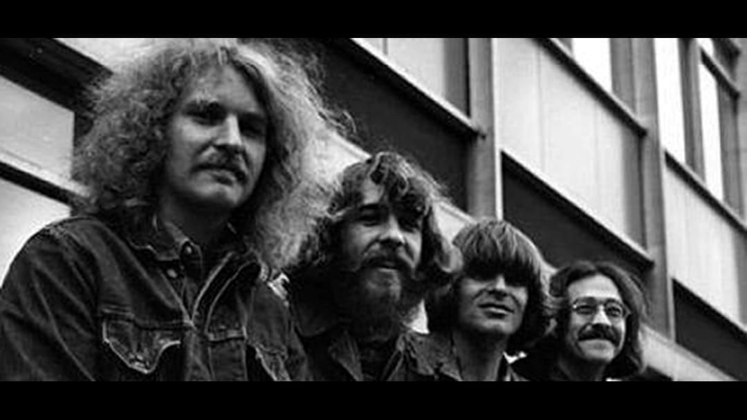 Article heading image for Is The Creedence Clearwater Revival Feud Over?