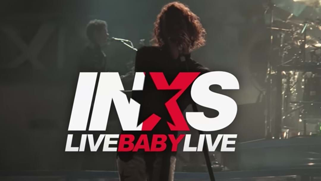 Article heading image for REVEALED: The Painstaking Process That's Gone Into Restoring That Famous INXS Wembley Gig