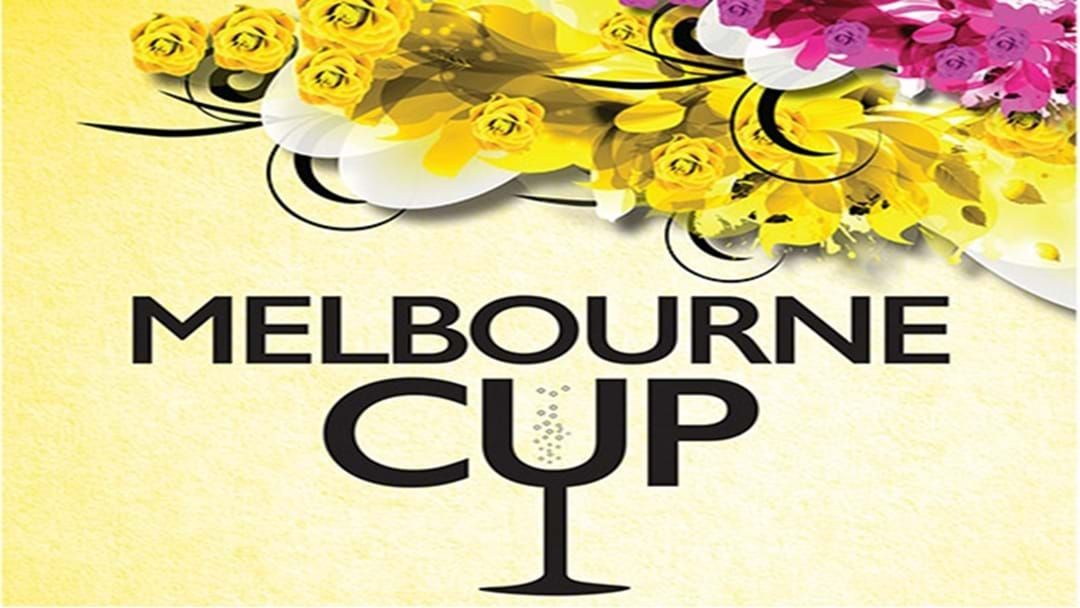 Article heading image for Melbourne Cup Day in the South Burnett
