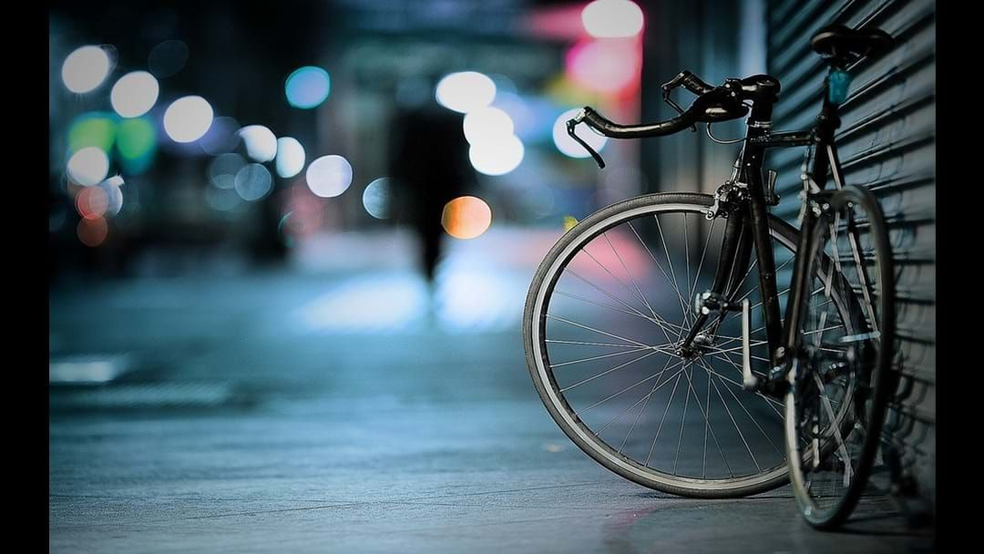 Article heading image for Man attacked trying to stop bike thieves