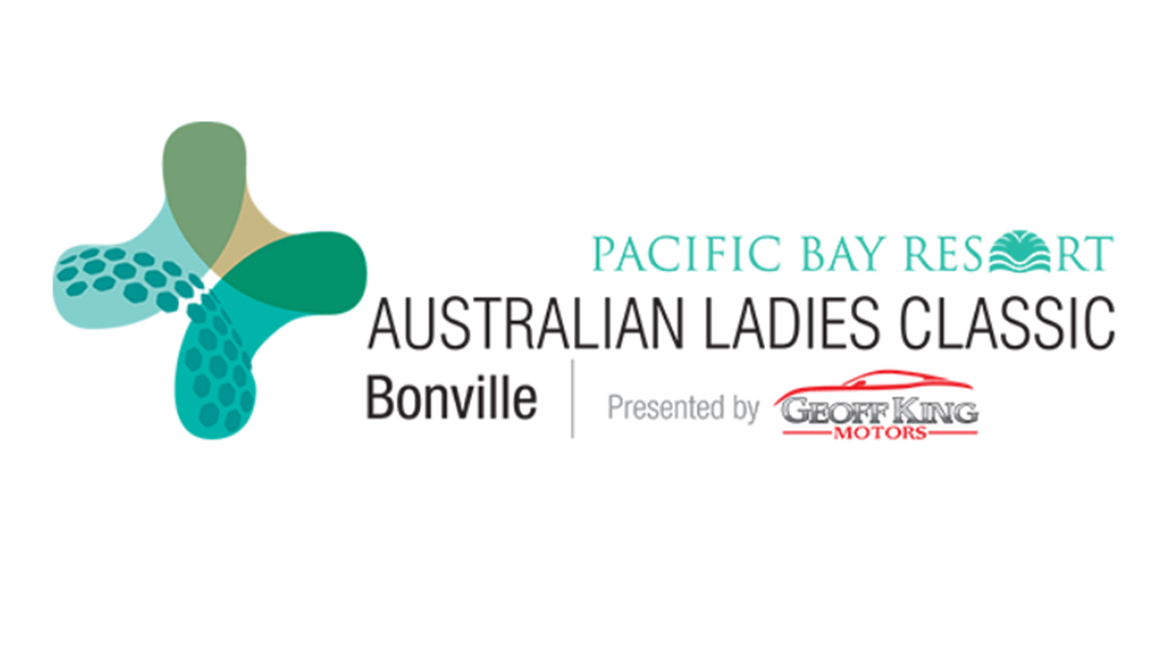 Article heading image for Brad Daymond chat to Moffee about the Pacific Bay Resort Australian Ladies Classic Bonville!