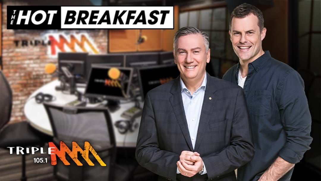 Article heading image for Final Siren For Triple M's The Hot Breakfast After An Extraordinary 11 Years