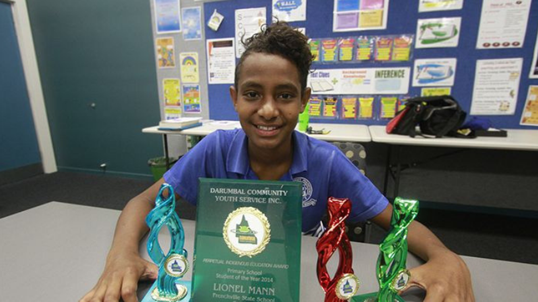 Article heading image for Celebrate Rockhampton's Indigenous Youth Achievements This Friday Night