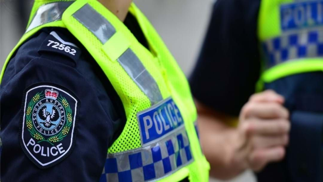 Article heading image for Police Hunt For Suspects After Teenager Is Stabbed At Semaphore