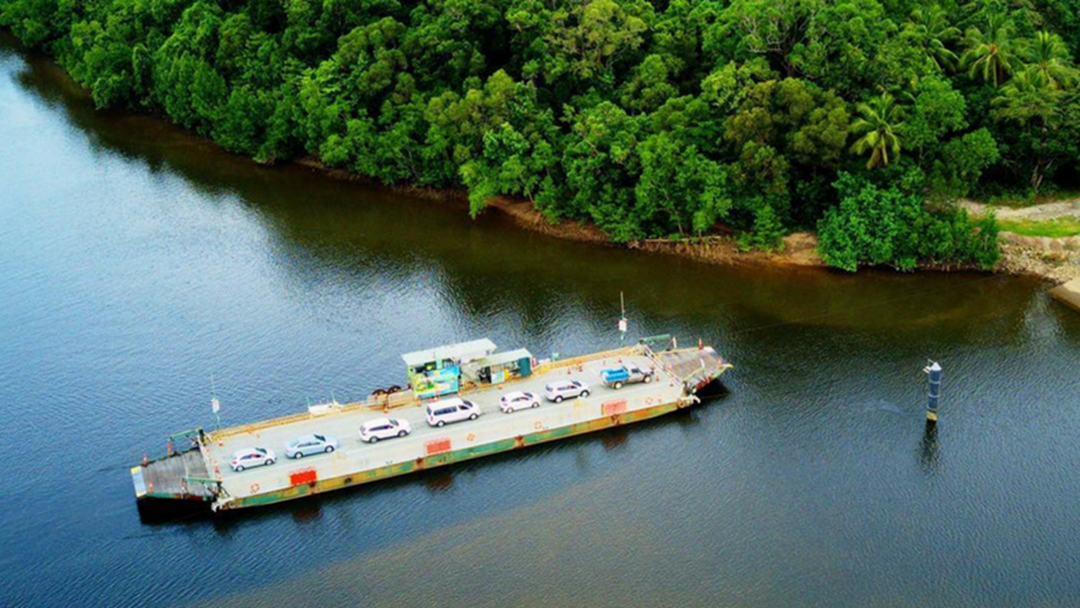 Article heading image for Daintree Ferry Closes To The Public And Talk of Dismantling Continues