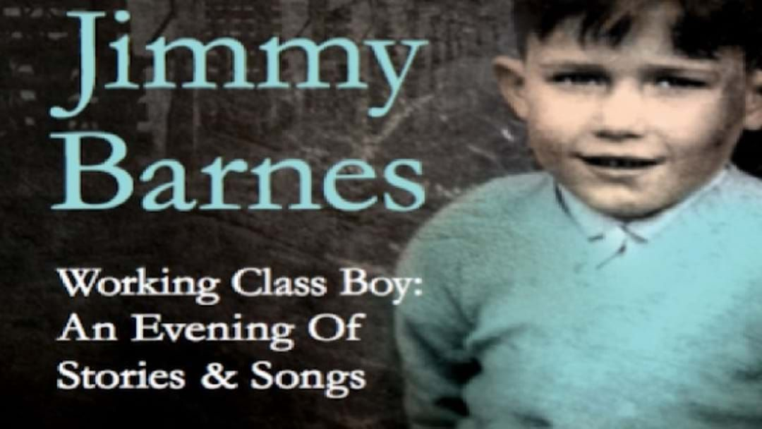 Article heading image for Jimmy Barnes with Marls