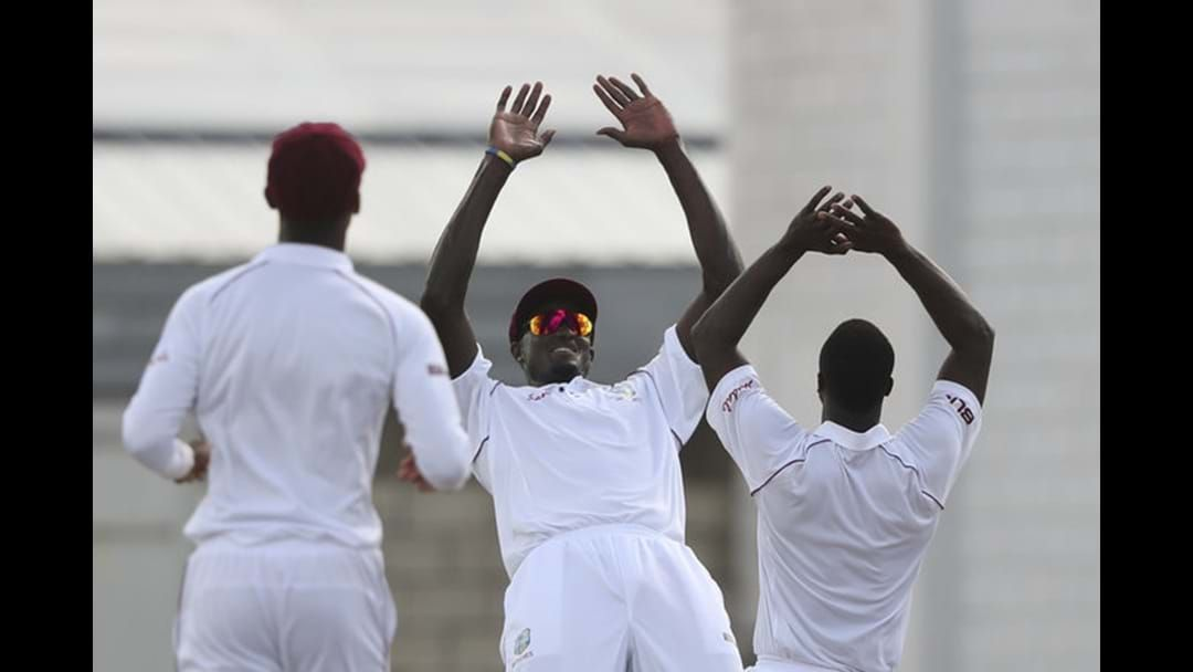 Article heading image for West Indies, Shit At Cricket, Just Bowled Out England For 77