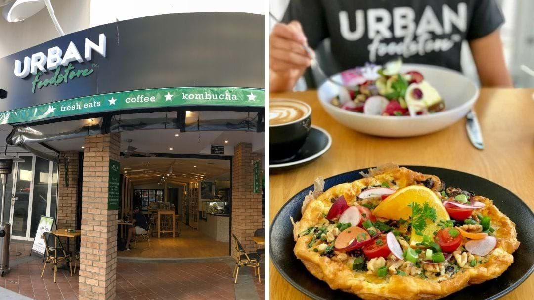 Article heading image for There's A New Urban Foodstore On The Broadbeach Scene