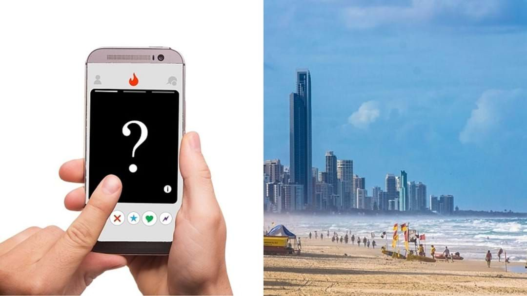 Article heading image for Tinder Names Surfers Paradise Horniest Beach In Australia