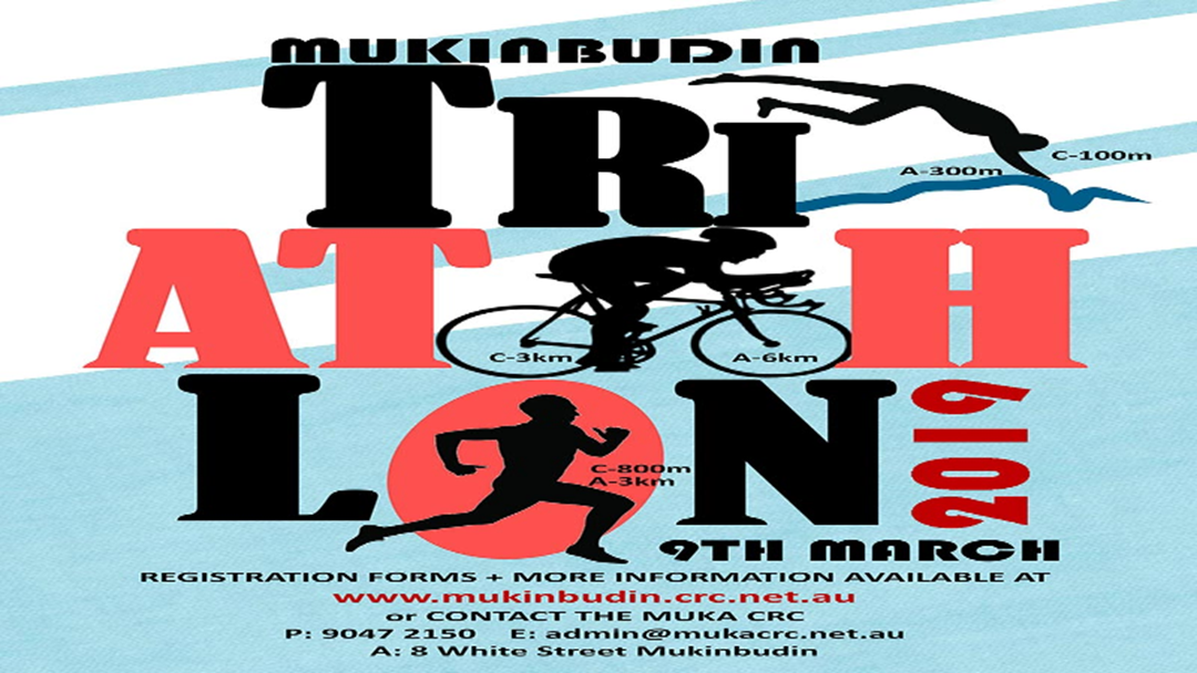 Article heading image for Muka Triathlon