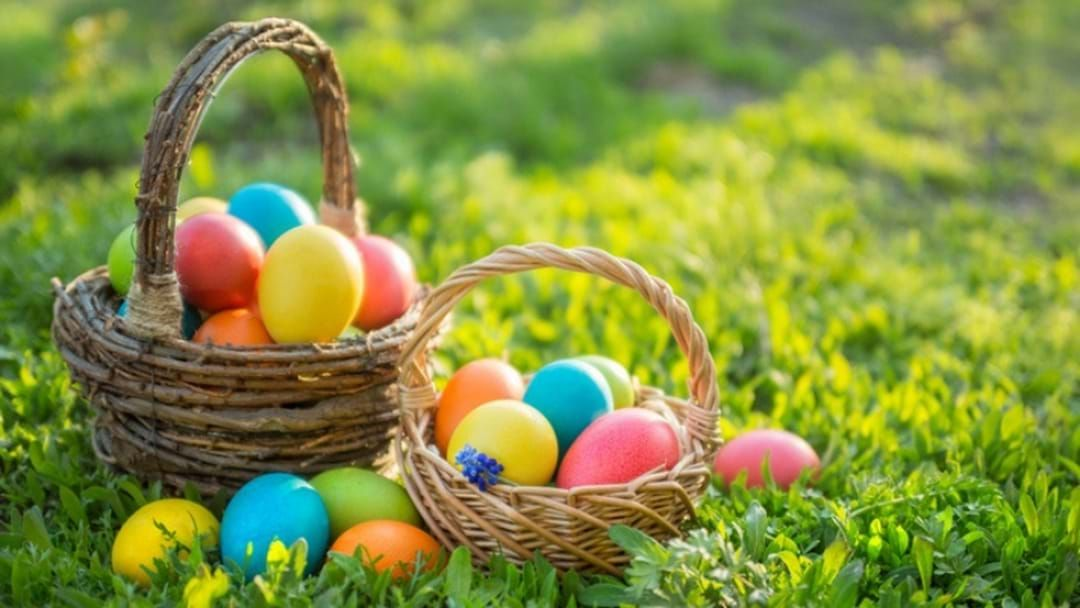 Article heading image for The Top 5 Easter Events Near You These Holidays