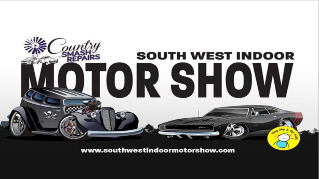 Article heading image for South West Indoor Motor Show