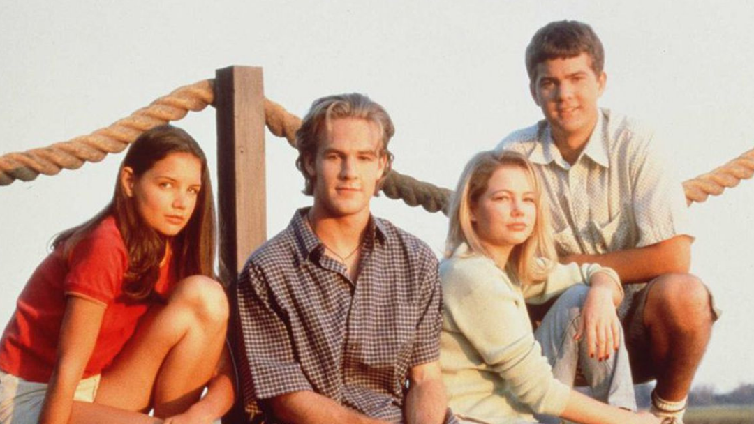 Article heading image for The Dawson's Creek Theme Song Was Originally a Completely Different Song
