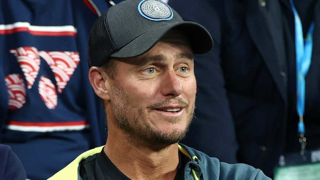 Article heading image for Lleyton Hewitt Previews the Aus Open Men's Final