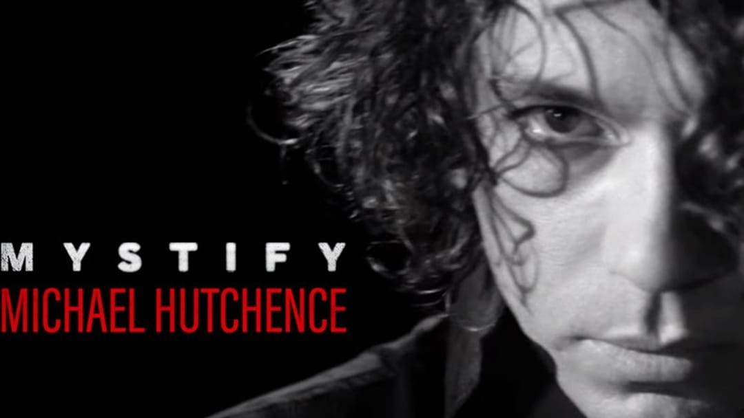 Article heading image for Heart Wrenching New Trailer For Hutchence Doco Released