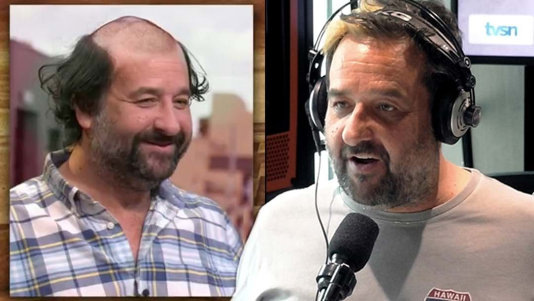 Article heading image for Mick Molloy Responds To Requests To Get The 'Kevin Bartlett'