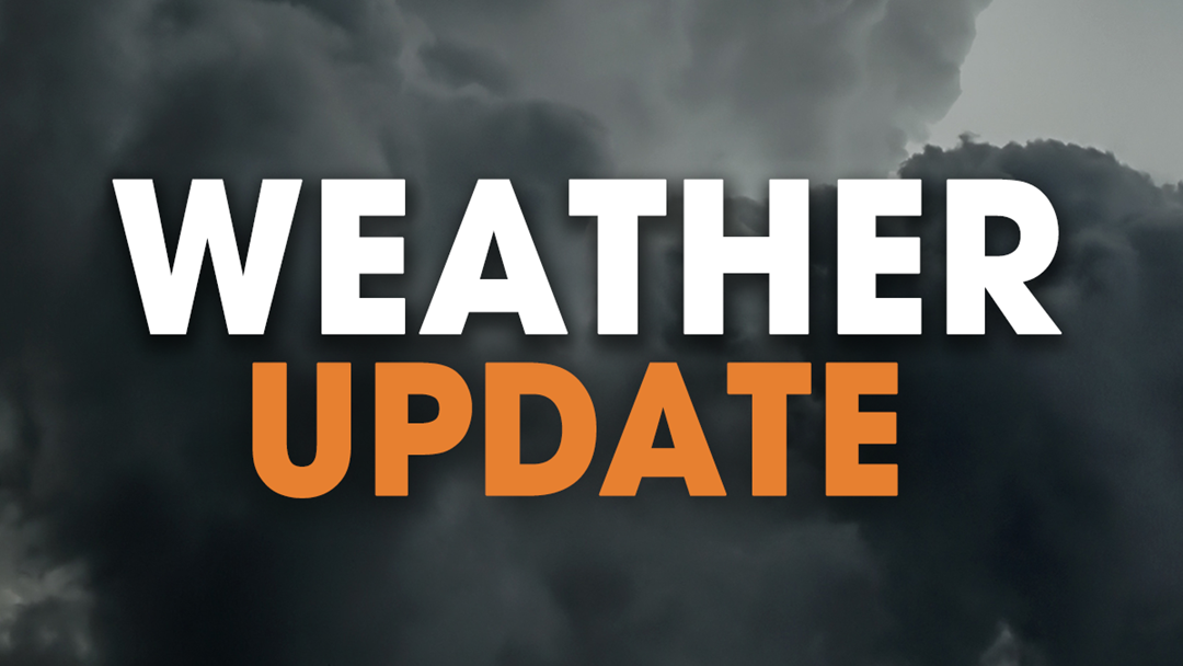 Article heading image for A Severe Weather Warning Has Been Issued For Victoria