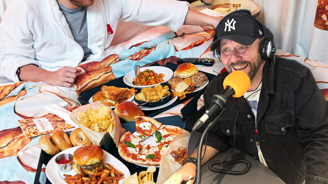Article heading image for This Has BLOWN Our Minds! People Can Get DRUNK Off Food?