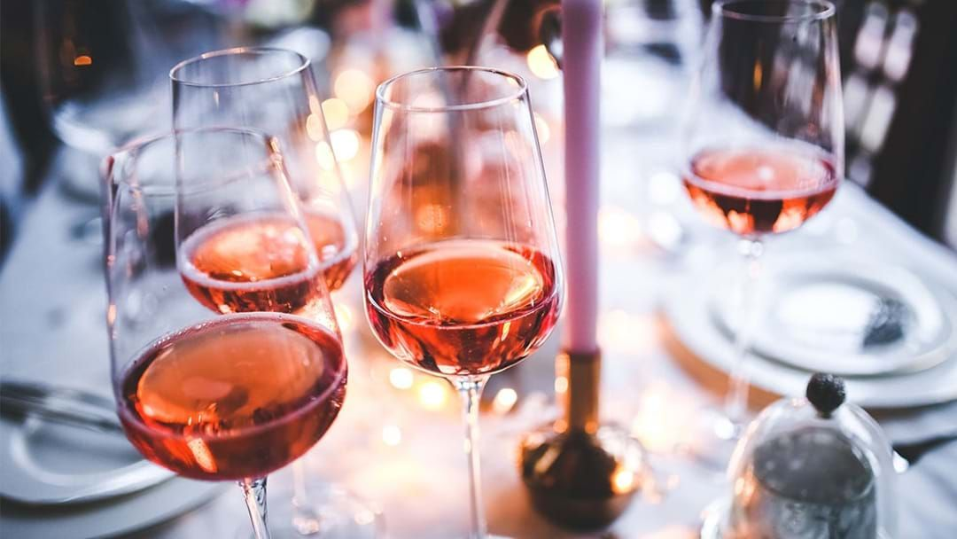 Article heading image for Sydney's 4-Day Rosé Festival Is Coming Back To Opera Bar!