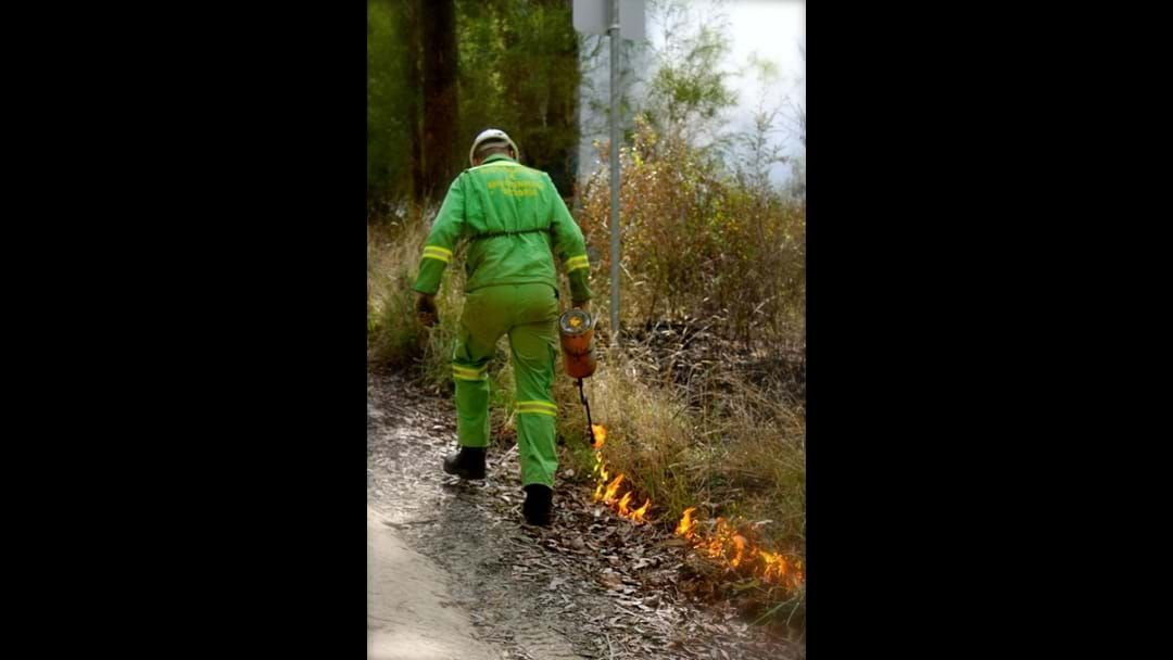 Article heading image for Preparation steps up in Far South West District for bushfire season
