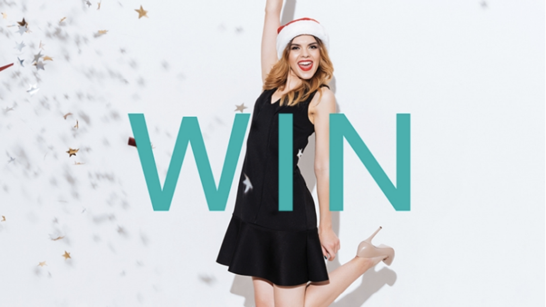 Article heading image for Win A Share In $10,000 Worth Of Christmas Gifts - Here's How To Enter