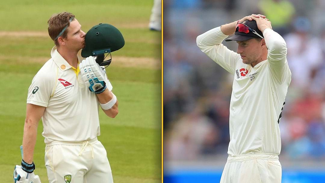 Article heading image for Every Player In The Edgbaston Test Ranked Out Of 10