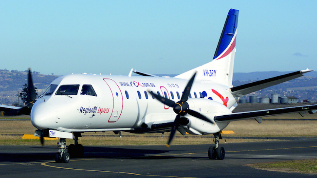 Article heading image for Rex Announces Coffs to Sydney Flights from April