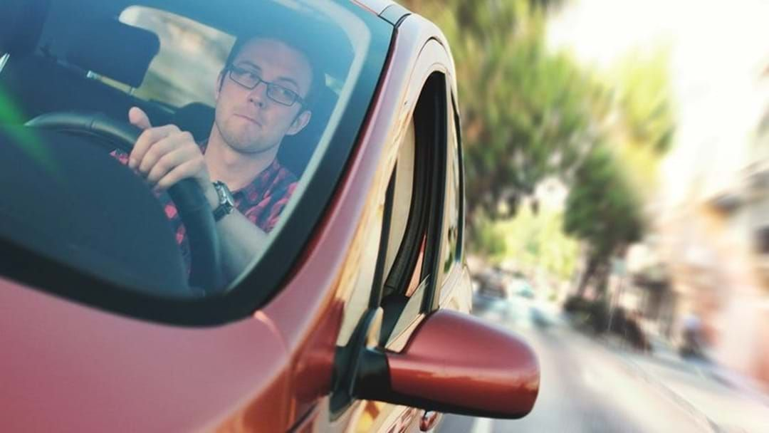 Article heading image for WA Drivers Crash Most While In Reverse