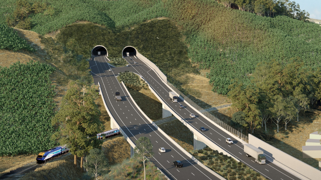 Article heading image for COFFS HARBOUR BYPASS: Final Green Light Given To Begin Construction