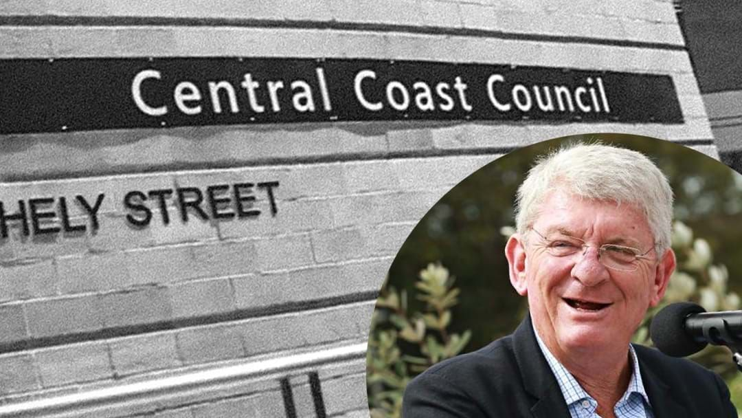 Article heading image for Administrator Dick Persson Has Never Encountered A Financial Crisis Like The Central Coast Council's