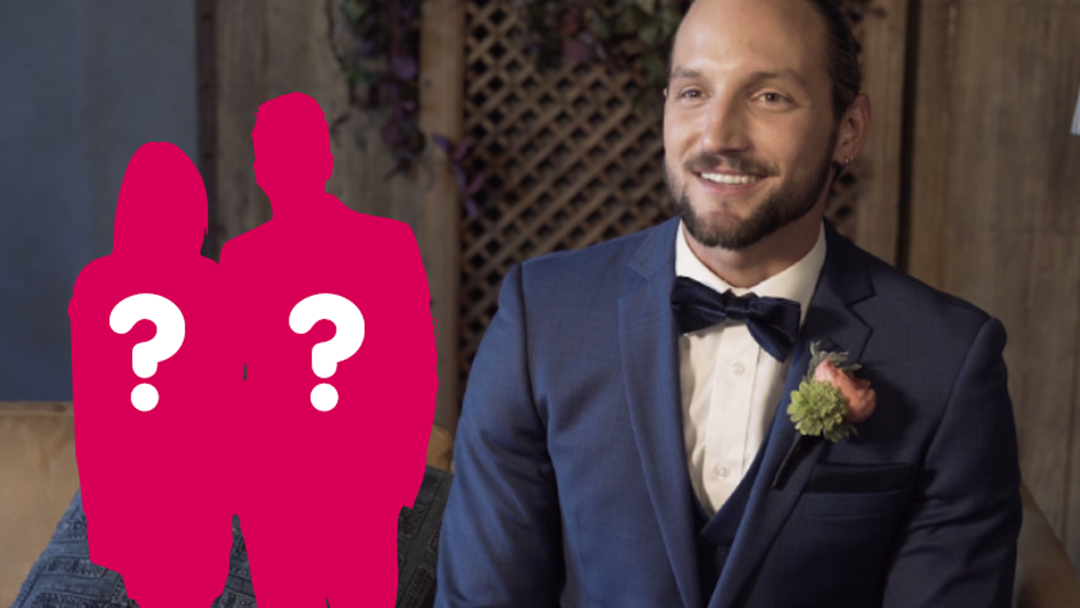 Article heading image for MAFS Jonethen Confirms 2 Couples WIFE SWAP During The Series