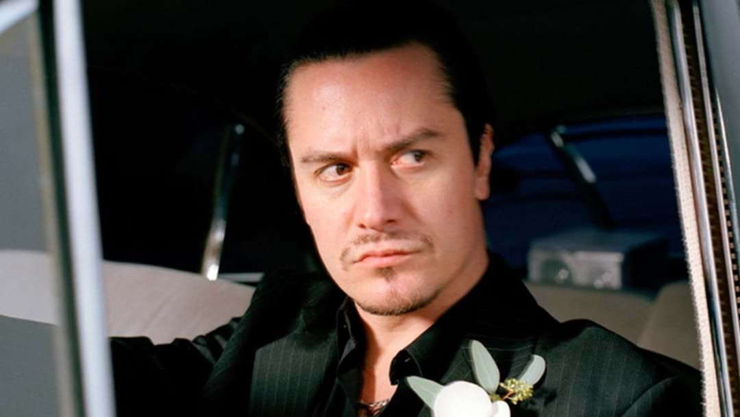 Article heading image for Faith No More Frontman Mike Patton Forced To Cancel National Anthem Performance At NFL Playoffs