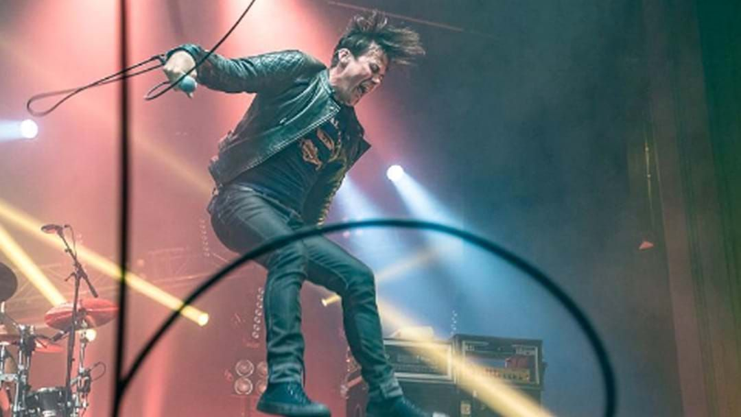 Article heading image for Grinspoon's Chemical Hearts Tours Sell Out Melbourne And Wollongong