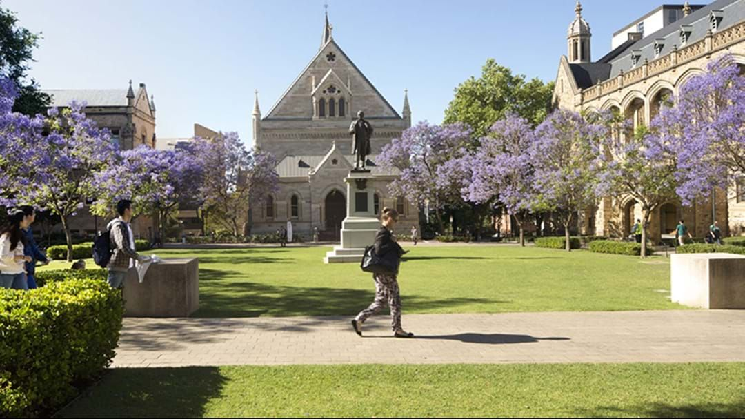 Article heading image for University Of Adelaide And University Of South Australia In Talks Of Merger