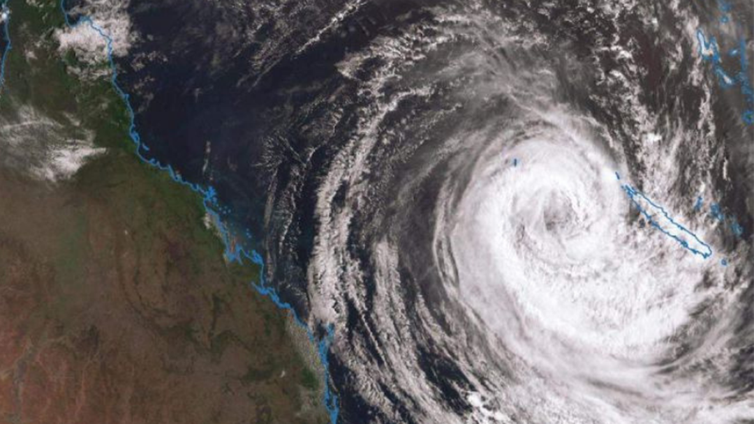 Article heading image for The Next Round Of Names For Australian Cyclones That Form Have Been Revealed