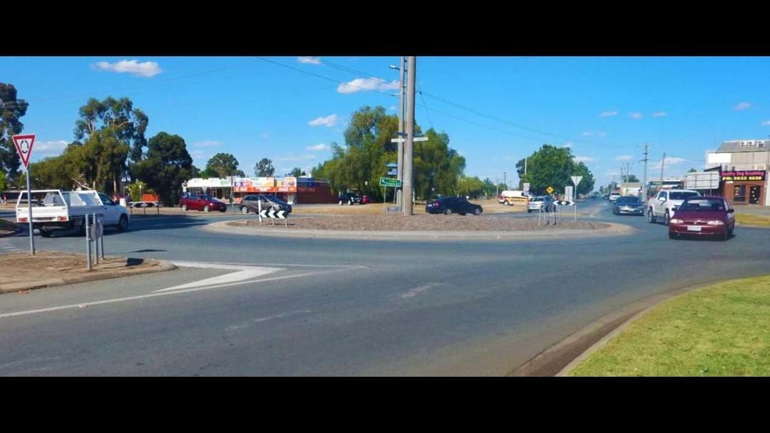 Article heading image for TRAFFIC ADVICE: Balaclava And Verney Road Intersection