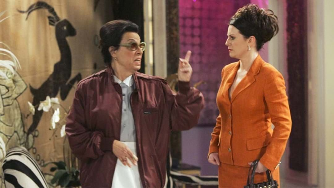Article heading image for Will & Grace Actress Shelley Morrison Has Passed Away, Aged 83