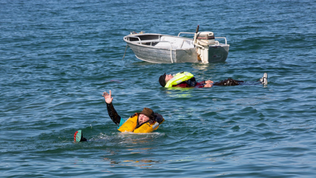 Article heading image for 'FloatSafe' Inflatable Lifejacket Clinics Are Heading To Shepparton