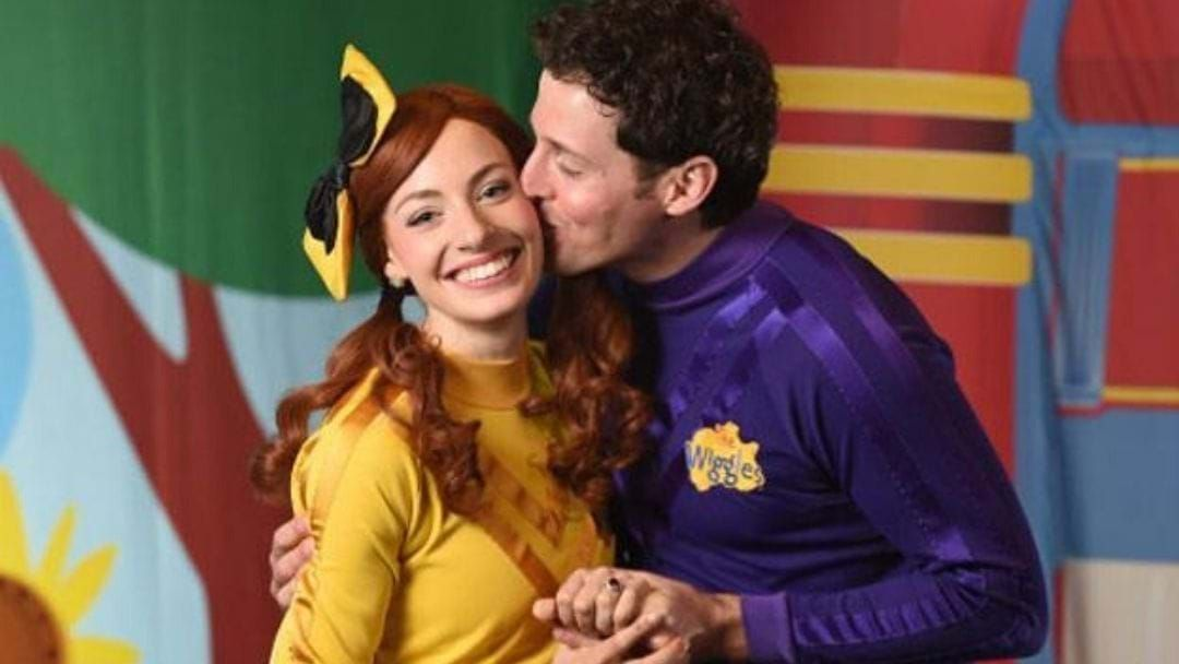 Article heading image for Yellow Wiggle Emma Watkins Found Her Ex Husband's New Girlfriend