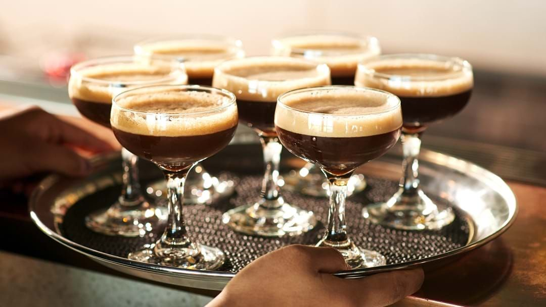 Article heading image for Celebrate World Martini Day With These Easy Recipes